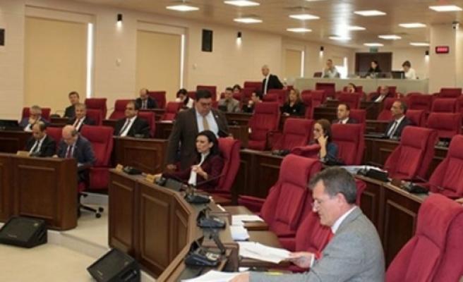 Cumhuriyet Meclisi Genel Kurulu, 2020 bütçesini madde madde görüşüyor