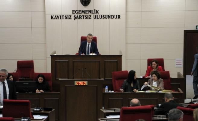 Cumhuriyet Meclisi Genel Kurulu,Uluçay başkanlığında toplandı