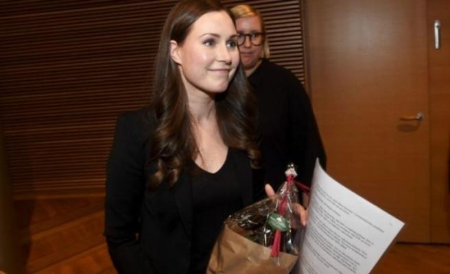 Dünyanın en genç Başbakanı: 34 yaşındaki Sanna Marin Finlandiya'da göreve başlıyor