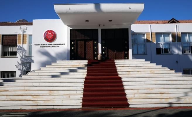Genel Kurul'da Maliye Bakanlığı bütçesi görüşülüyor