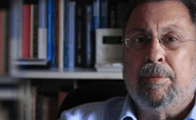 Güney Kıbrıs'ın tanınmış gazetecisi hayatını kaybetti