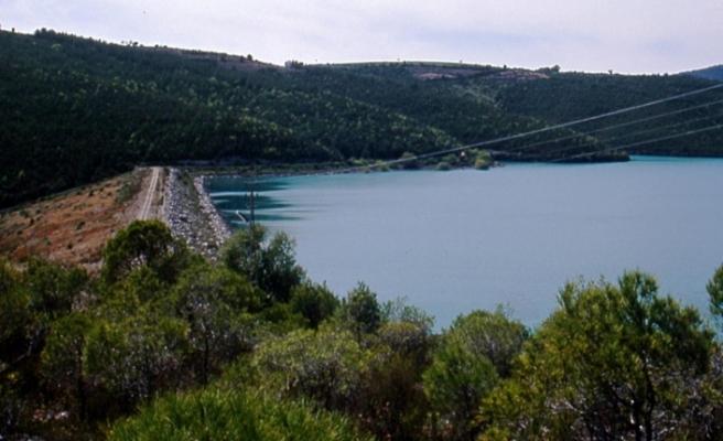 Güneydeki barajlarda önemli su akışı