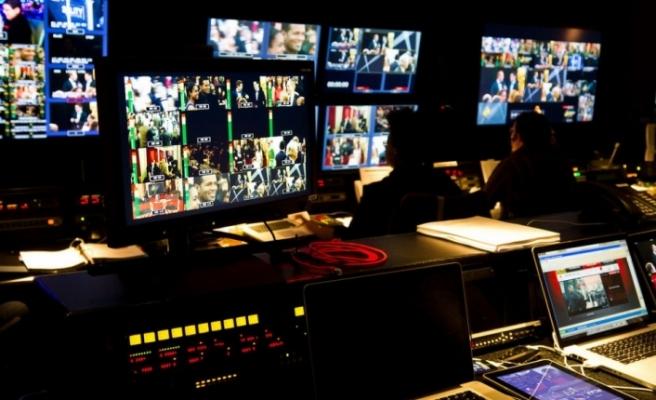 Güneydeki Tv kanalların izlenme oranı