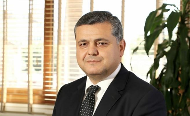 """Hüdaoğlu: """"Cumhurbaşkanı'na büyük bir halk desteği var"""""""