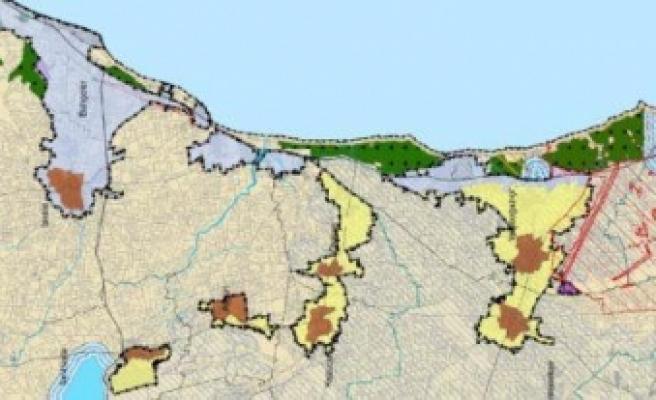 İskele Belediye Meclisi'nden imar planı konusunda karar
