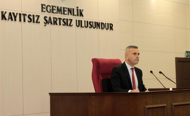 Kamu Hizmeti Komisyonu bütçesi onaylandı