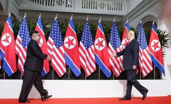 Kuzey Kore'den ABD'ye: Nasıl bir Noel hediyesi alacağın sana bağlı