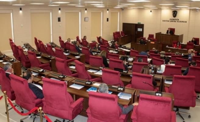 Meclis, sel felaketiyle ilgili Komite raporunu görüşüyor