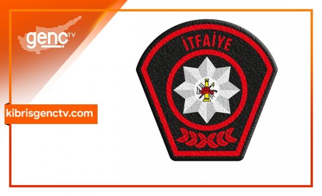 Polisten yangına karşı tedbir uyarısı