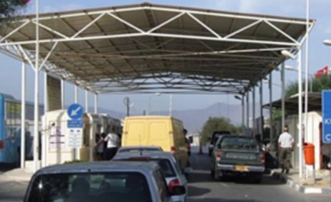 Rum İçişleri Bakanı KKTC'den kaçak göçe değindi