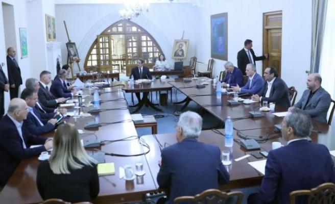 Rum Ulusal Konsey toplanıyor