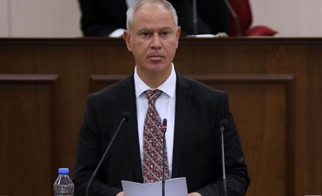Taşınmaz mal komisyonuna başvuru süresini uzatan yasa onaylandı
