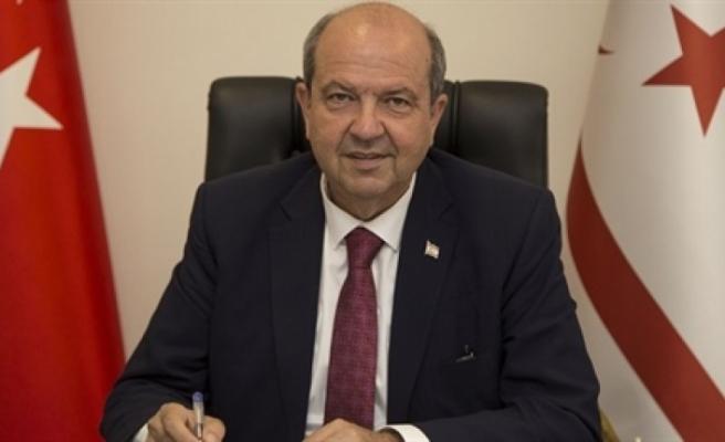 Tatar başkanlığında imar planı toplantısı
