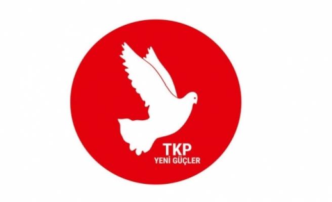 TKP-YG Mağusa İlçe Örgütü Kongresi bugün yapılıyor