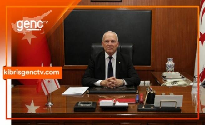 Töre:Türkiye Kıbrıs'ta deniz ve hava üssüde kurmalıdır