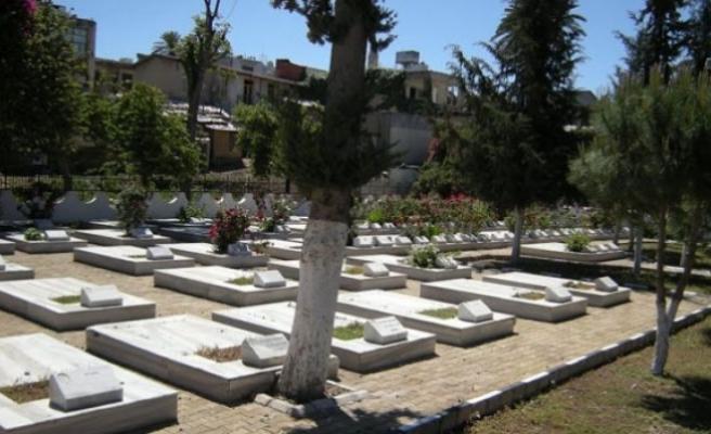 Üç Rum'a ait kalıntılara ulaşıldı