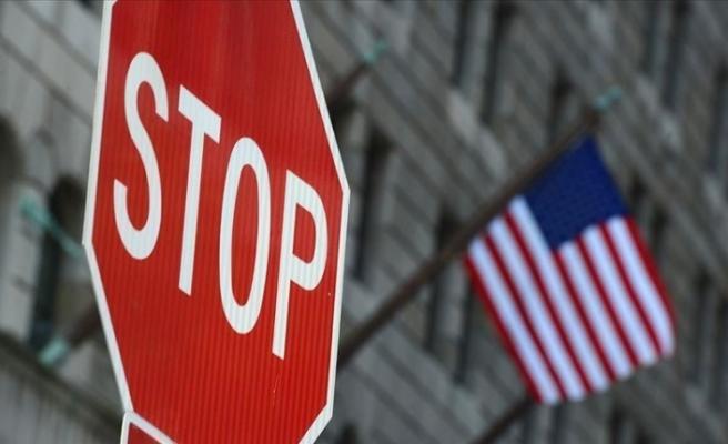 ABD Hazine Bakanlığı, İran'a yönelik yeni yaptırımları açıkladı