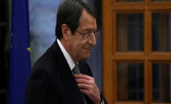 """Anastasiadis: """"Güney Kıbrıs'ın misillemeye yol açacak bir politikası yok"""""""