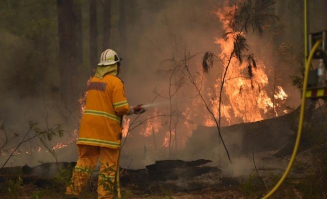 Avustralya'da devam eden yangınlarda ölü sayısı 17'ye yükseldi