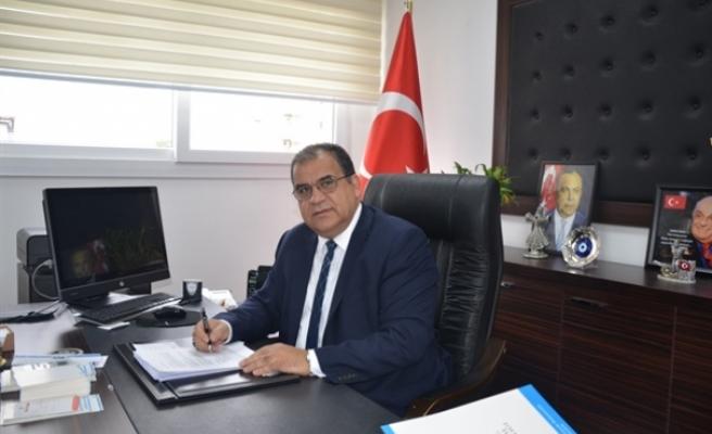 Bakan Sucuoğlu'ndan kınama