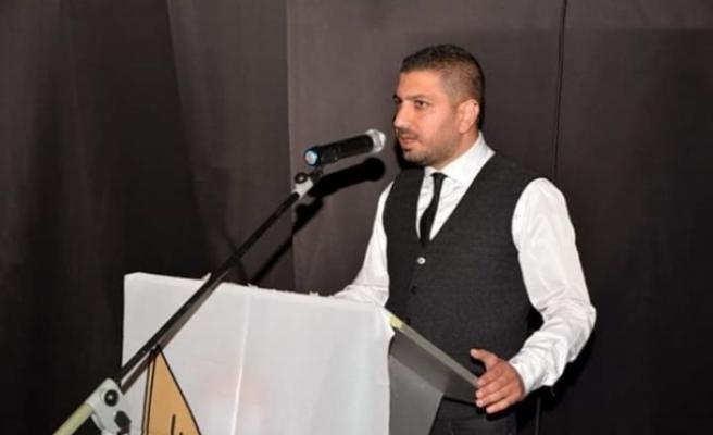 Basın Sen, Meclis ve Afrika Gazetesi olayları yıldönümünde açıklama yaptı