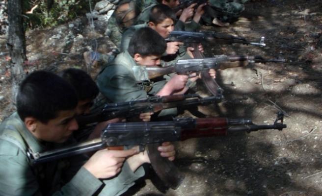 """BM İnsan Hakları Konseyi: """"YPG çocukları kullanıyor"""""""
