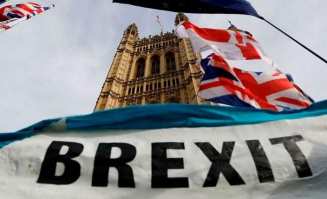 Brexit sonrası Birleşik Krallığa ikamet için başvurular
