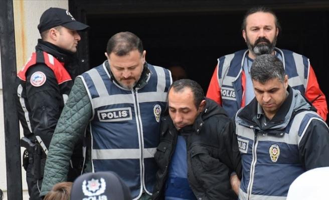 Ceren Özdemir'in katil zanlısı ağırlaştırılmış müebbet hapis cezasına çarptırıldı