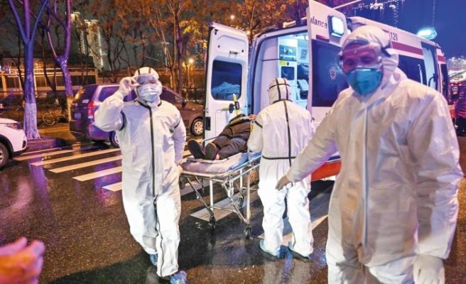 Çin'de koronavirüsü ölümleri durdurulamıyor: 170'e yükseldi