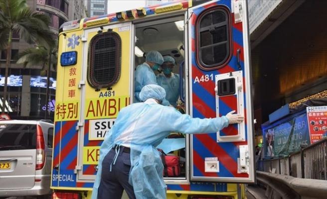 Çin'de koronavirüs salgını nedeniyle can kaybı 213'e yükseldi