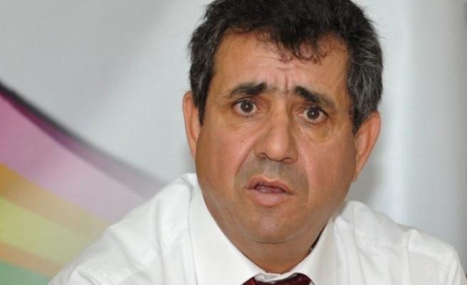 Elcil, Bayındırlık ve Ulaştırma Bakanı Tolga Atakan'ı halkı aşağılayıcı açıklamalar yapmakla eleştirdi