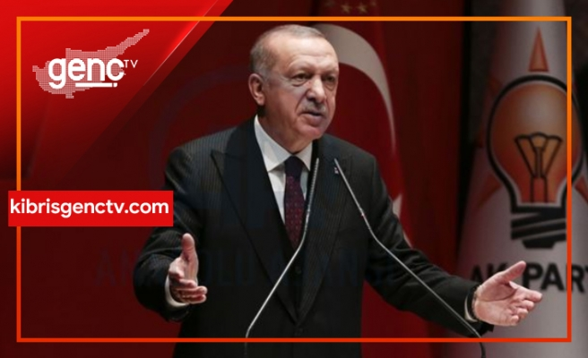 """Erdoğan: """"Barış çınarı Kudüs yıkılırsa bunun altında tüm dünya kalır"""""""