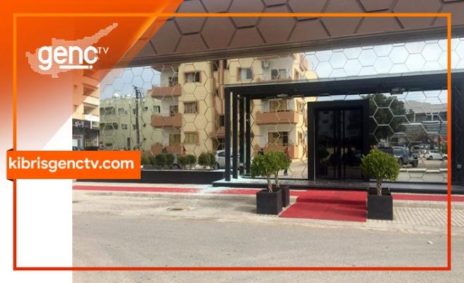 Gazimağusa'da silahlı saldırı