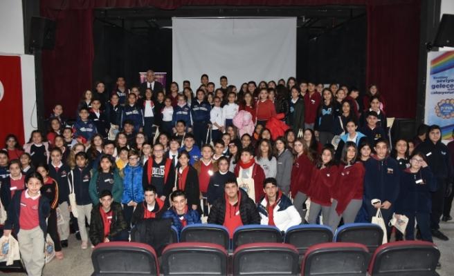 Girne Belediyesi Çocuk Meclisi'ni bugün hayata geçirdi