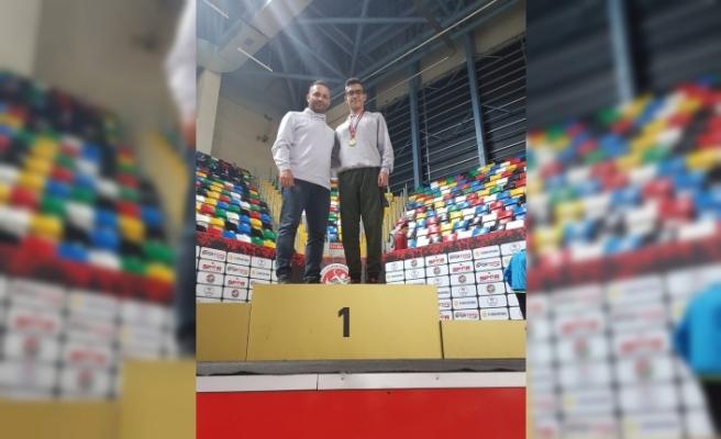 Gülerler'den çifte şampiyonluk