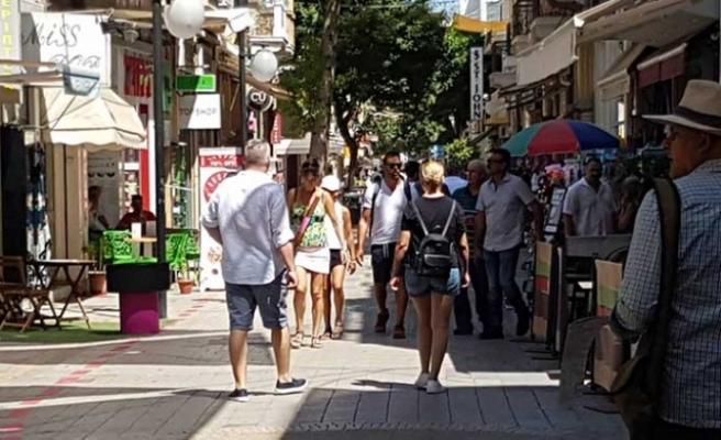 Güney Kıbrıs'ta, 2019 yılı enflasyon rakamları
