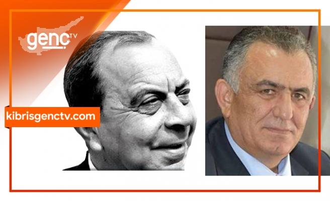 """""""Hayatını Kıbrıs Türklerinin varlığını korumaya adamış büyük bir devlet adamı"""""""
