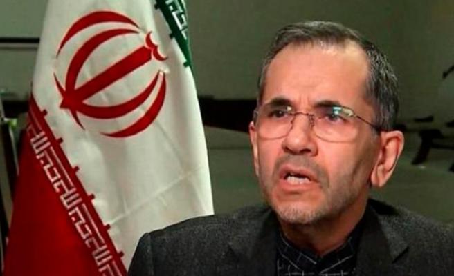 İranlı üst düzey yetkili Amerikan televizyonuna konuştu: Bu açıkça bir savaş ilanıdır