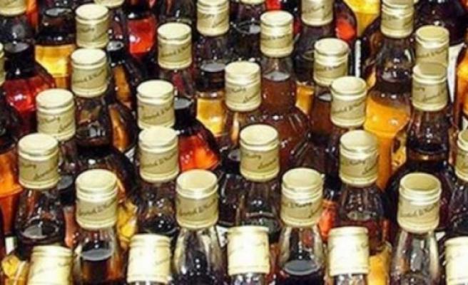 İskele'de alkolllü içki satış ruhsatları yenileme son başvuru tarihi 28 Şubat