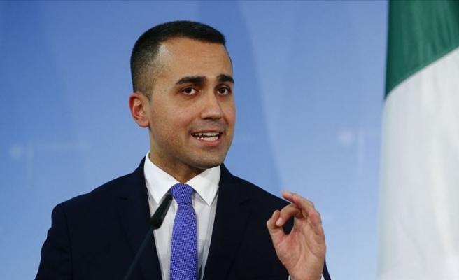 """İtalya Dışişleri Bakanı: """"Kahire'deki bildiri aşırı dengesizdi"""""""