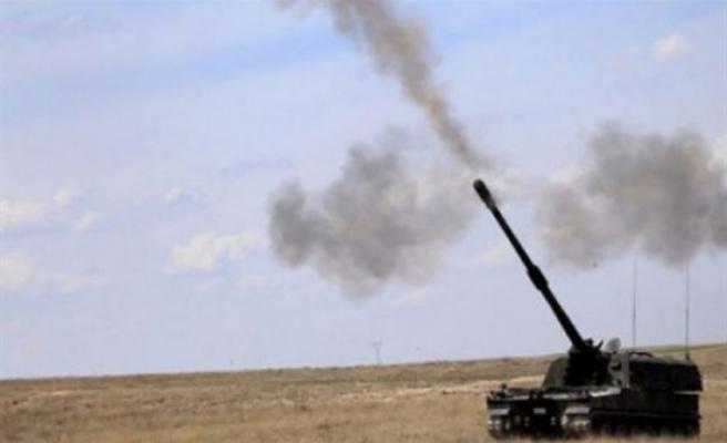 Kaymakamlık, hava savunma sistemleri ile atış yapılacağını duyurdu