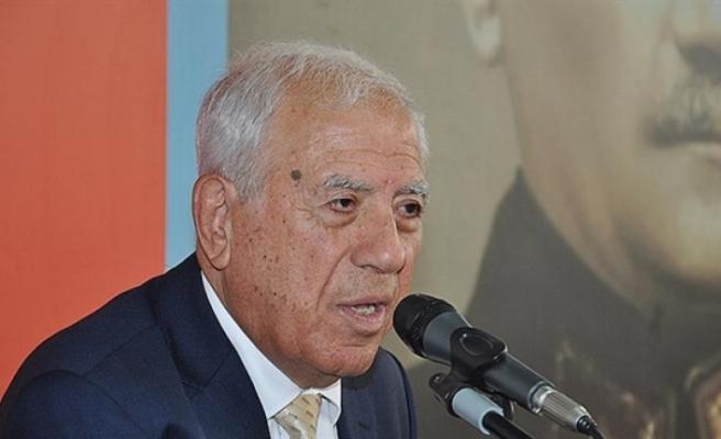 """""""Kıbrıs'ta ortak bir devlet düşünme imkanı kalmadı"""""""