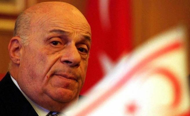 'Kıbrıs Türk halkının özgürlüğüne' adanmış bir ömür