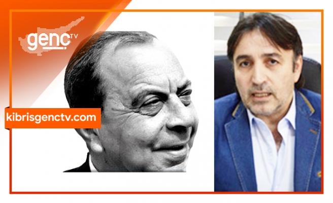 """""""Kıbrıs Türkünün varoluş mücadelesine adayan liderlerden biri"""""""