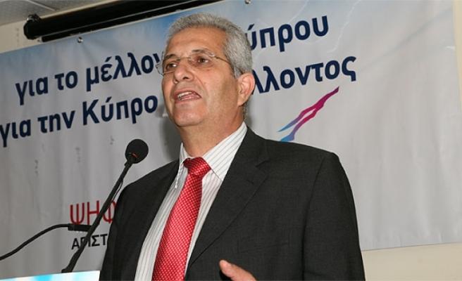 """""""Kıbrıs'ın ABD'nin çıkarlarıyla ilişkilendirilmesi büyük tehlikeler içeriyor"""""""