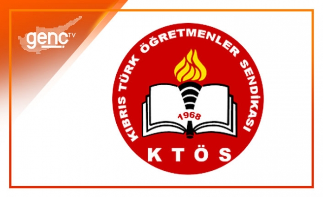 KTÖS'den dayanışma kampanyası
