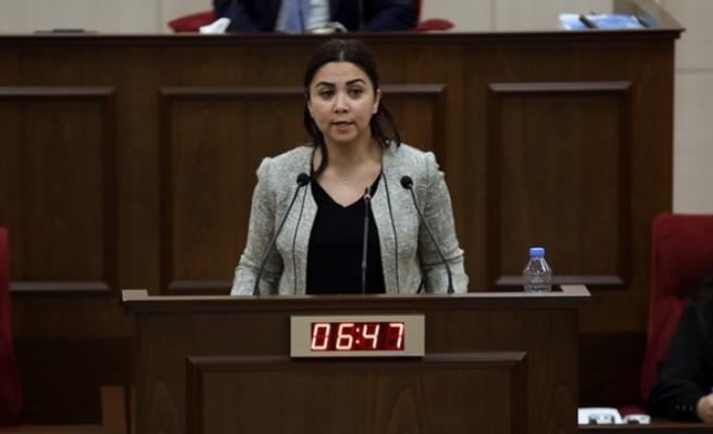 Mecliste İmar planı, hayat pahalılığı ve ulaşım sorunları ele alındı