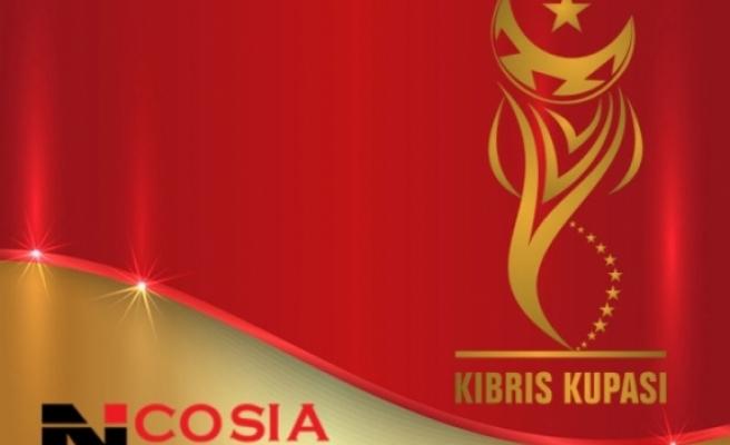 Nicosia Group Kıbrıs Kupası 2.Tur kura çekimi gerçekleşiyor