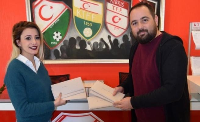 Nicosia Group, kulüplerin kuponlarını teslim etti