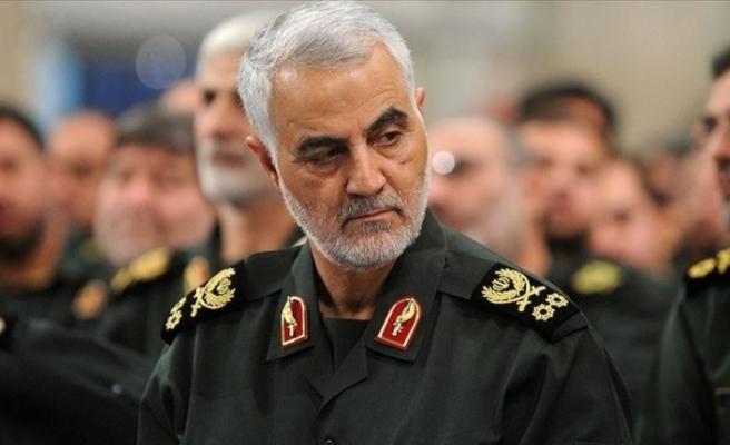 Ortadoğu'da tansiyon yükseldi...ABD, İran'lı Generali öldürdü